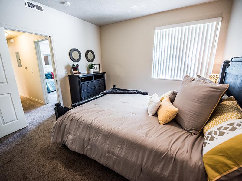 Bedroom | Pleasant Springs