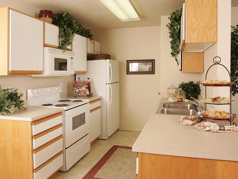Kitchen | Pleasant Springs