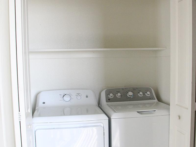 Washer & Dryer  | Pleasant Springs