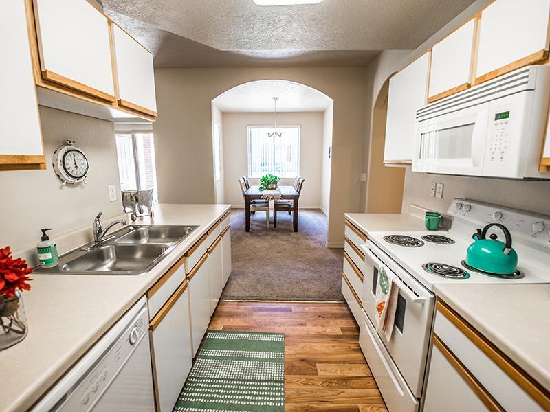 Kitchen | Pleasant Springs