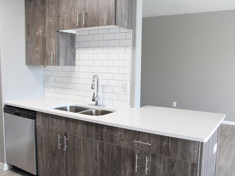 Fully Equipped Kitchen | Pleasant Springs