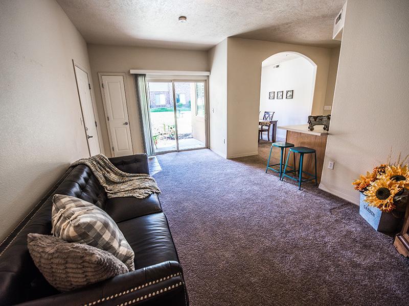 Living Room | Pleasant Springs