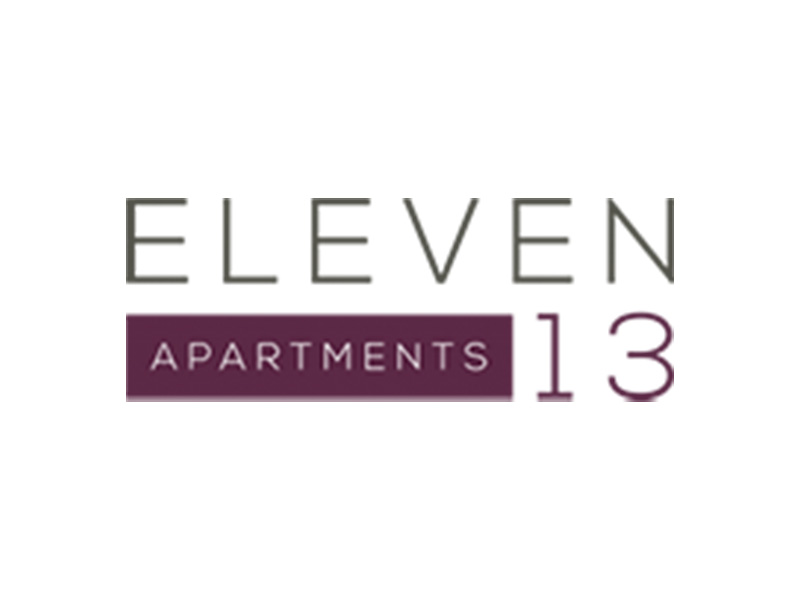 Eleven13 Apartments Floor Plan 2 x 2.5 Townhome