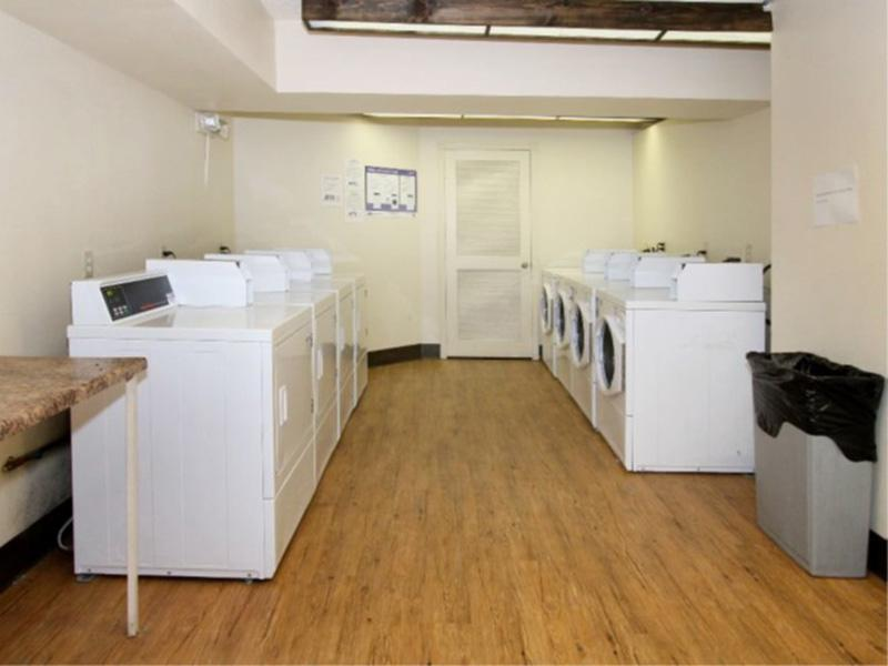 Laundry Center | Fillmore Crossing