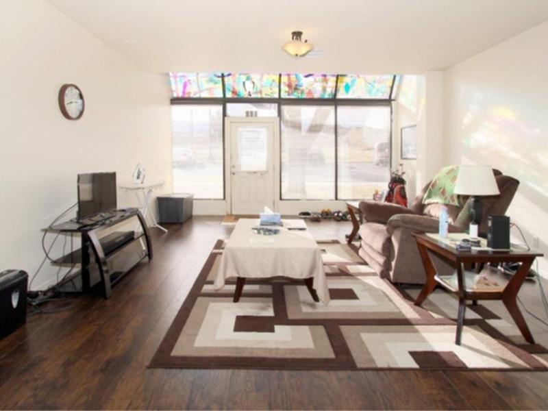 Living Room | Fillmore Crossing