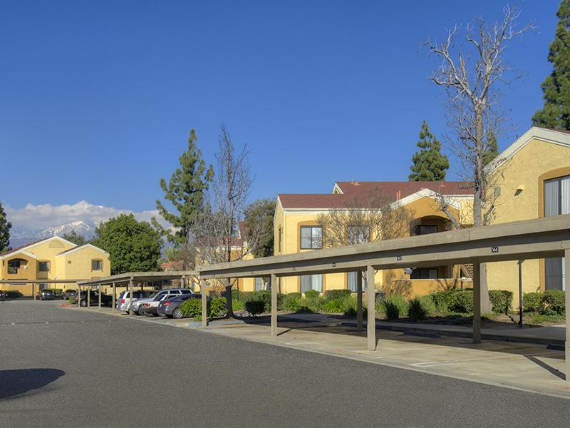 Estancia Apartments in Ontario, Ca