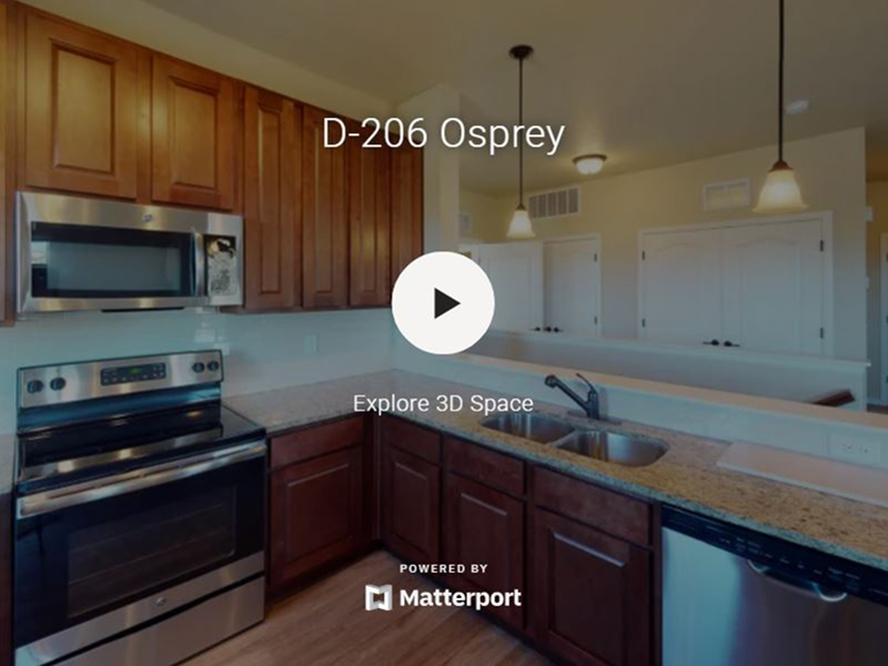 3D Virtual Tour of The Highlands at Red Hawk Apartments