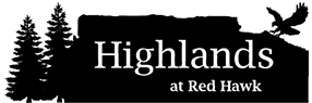 The Highlands at Red Hawk Apartments in Castle Rock