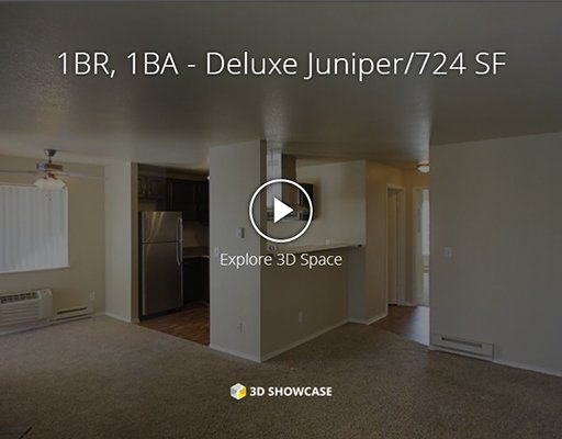 3D Virtual Tour of The Arbors at Sweetgrass Apartments
