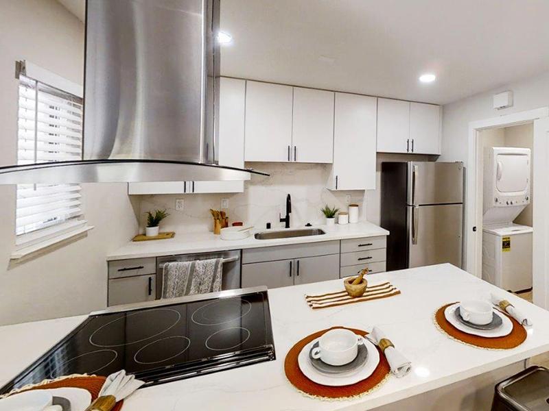 Kitchen Appliances | Appian Terrace Apartments in El Sobrante, CA