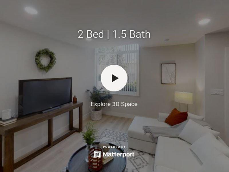 3D Virtual Tour of Appian Terrace Apartments