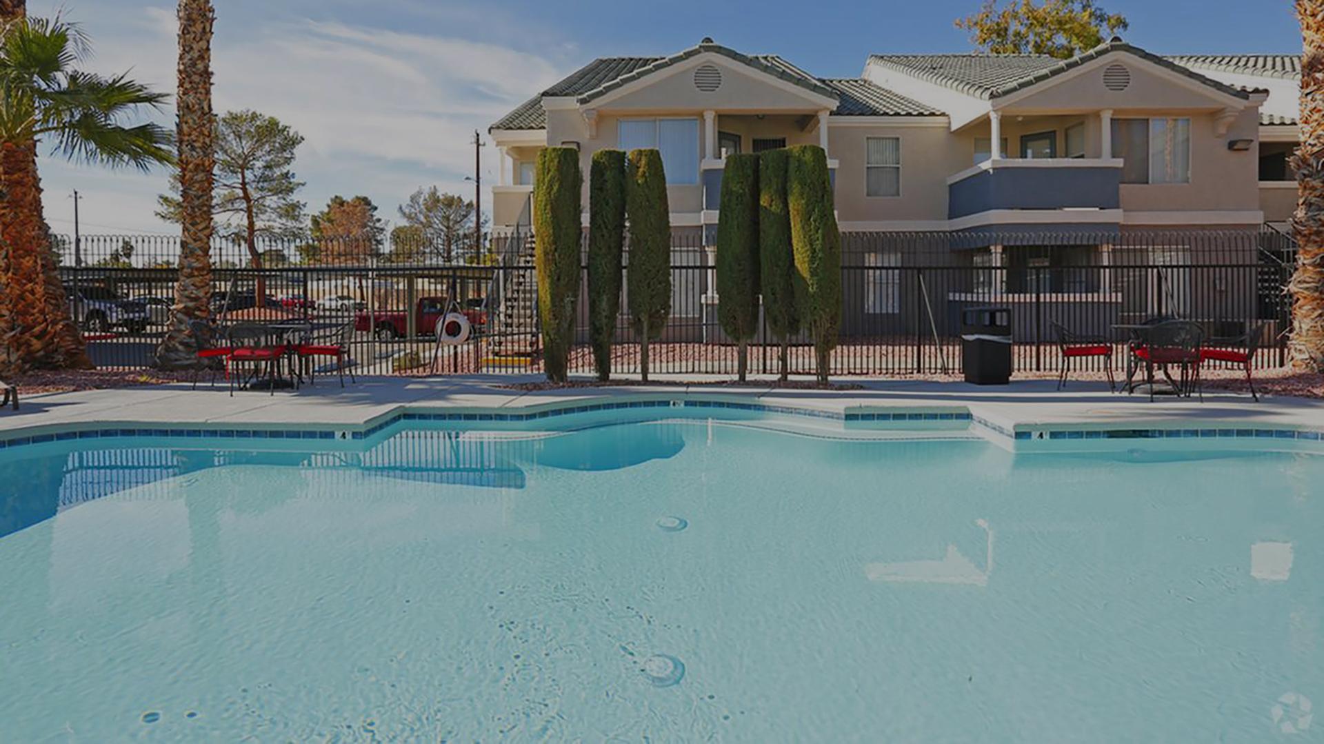 3651 N Rancho Dr. Las Vegas, NV 89130