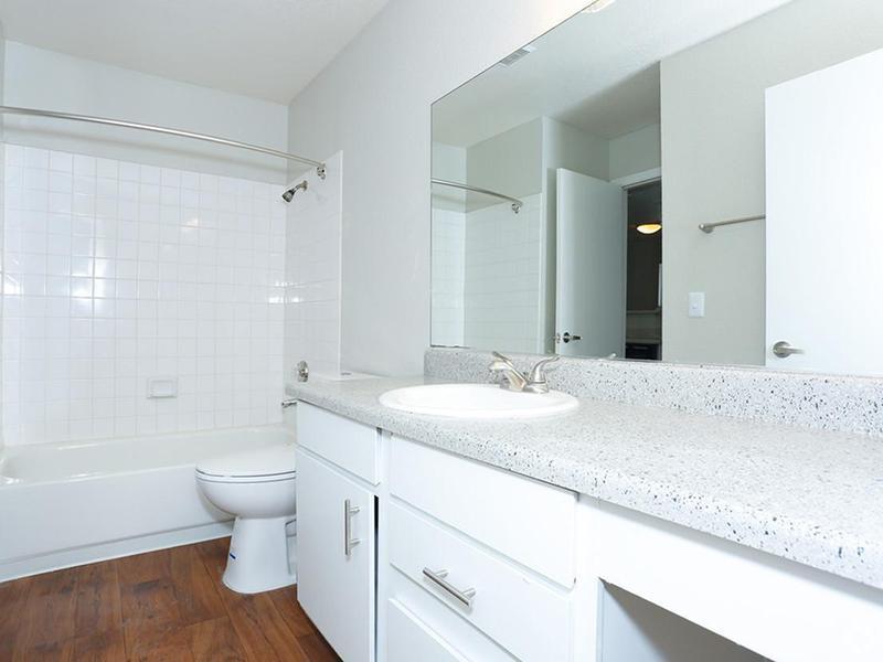 Bathroom | Cypress Springs in Las Vegas