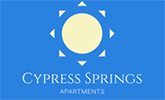 Cypress Springs Apartments in Las Vegas