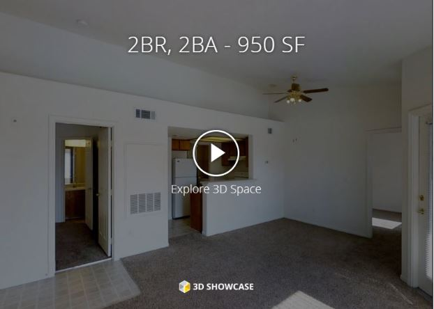 3D Virtual Tour of 20 Fifty One Apartments