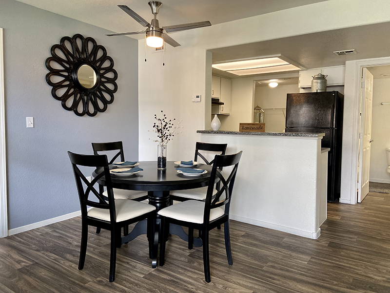 Dining Room | 20 Fifty One