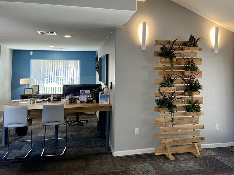 Leasing Office | 20 Fifty One