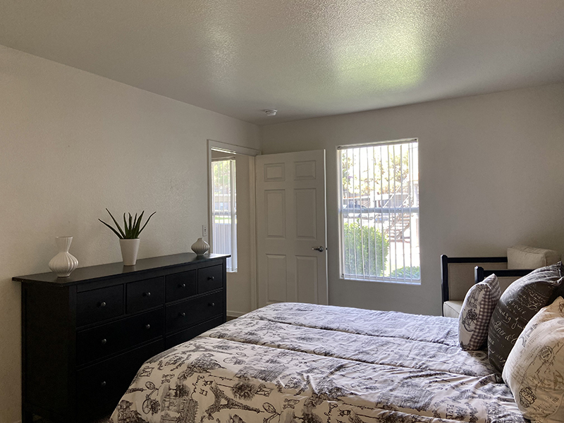 Bedroom | 20 Fifty One