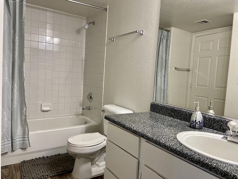 Bathroom | 20 Fifty One