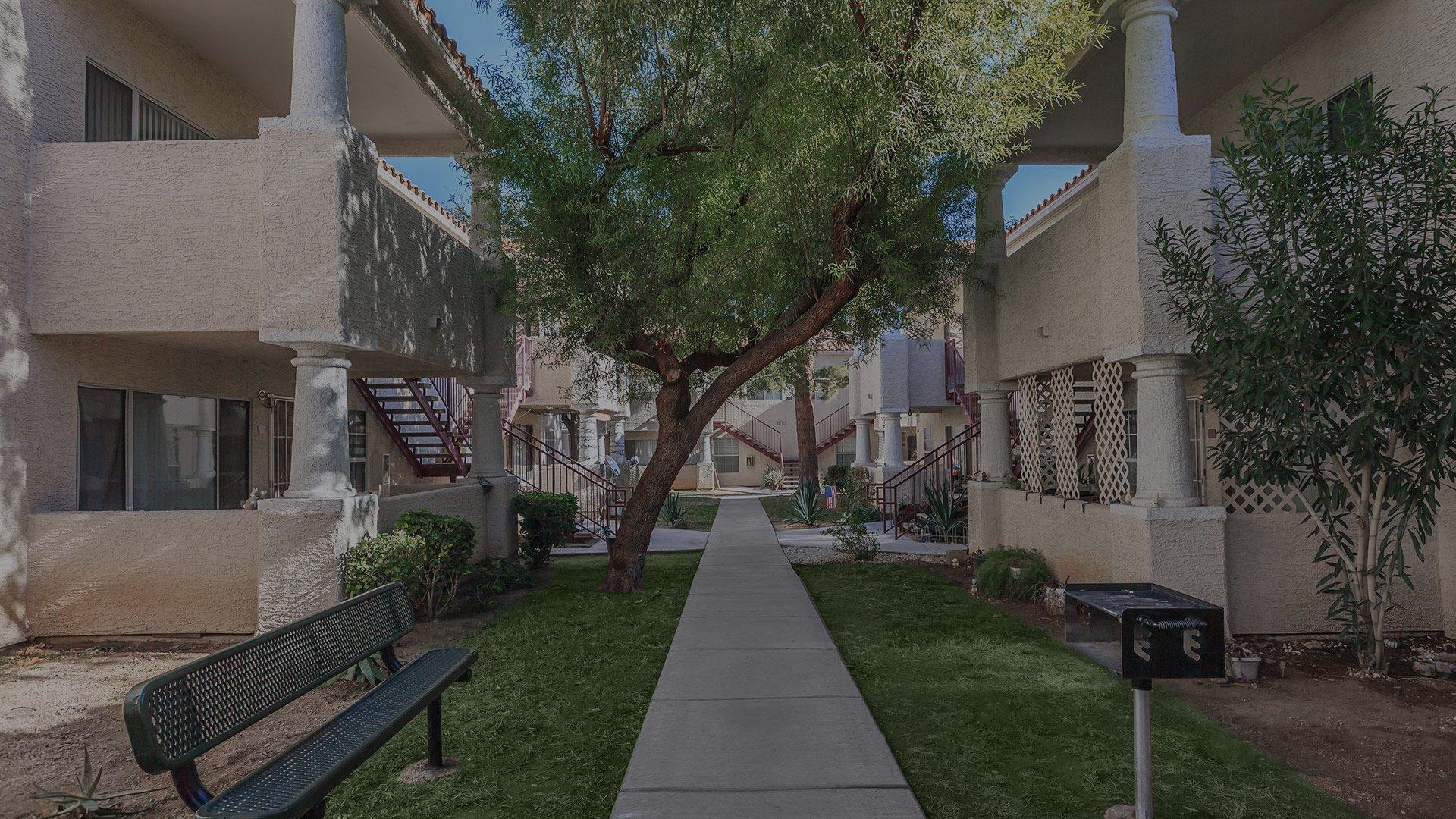 2775 Fremont Street Las Vegas, NV 89104