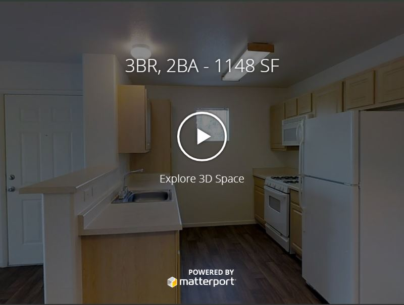 3D Virtual Tour of Silver Creek Apartments