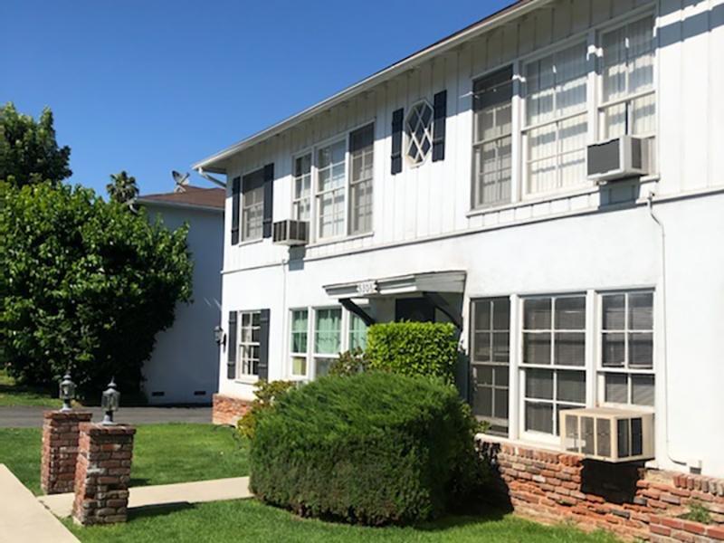 Radford Apartments in Valley Village, CA