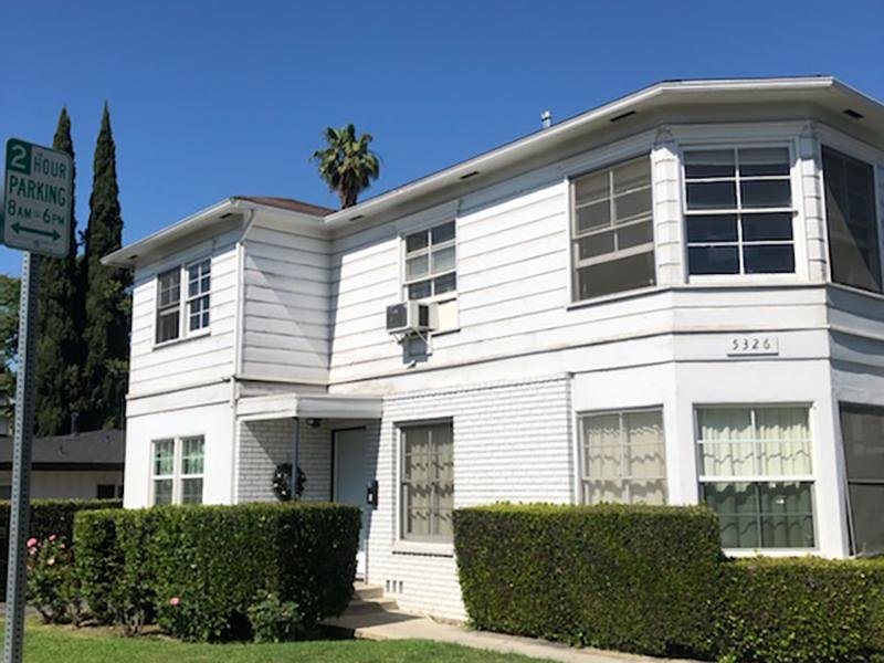 Radford Apartments for Rent  in Valley Village, CA