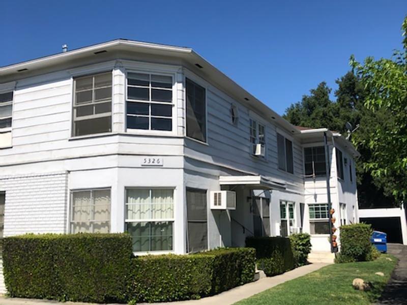 Radford Apartments   Valley Village, CA
