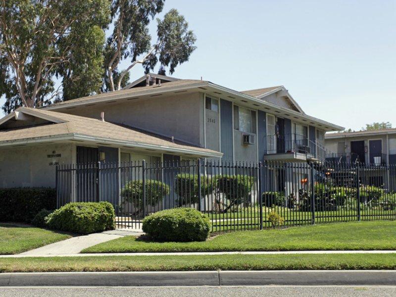 Foothill Villas in San Bernardino