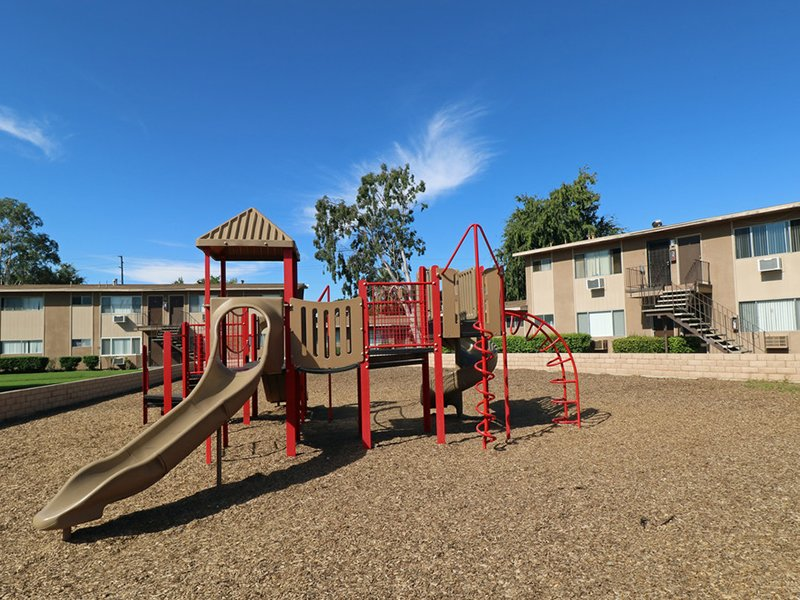 Playground | Foothill Villas