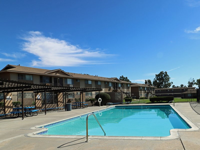 Swimming Pool | Foothill Villas