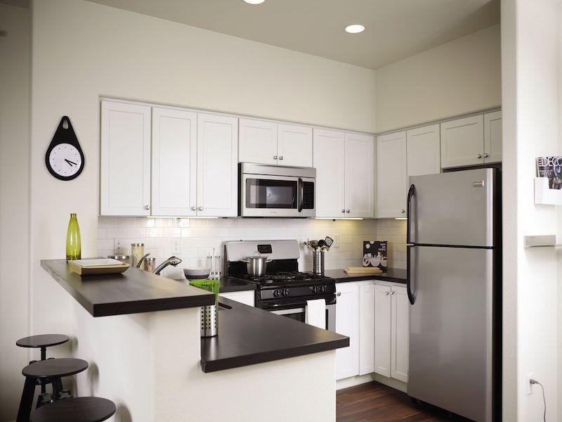 Kitchen | The Renaissance at City Center