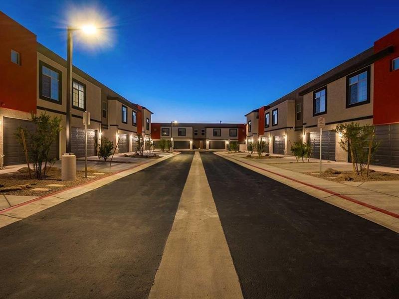 Lyra Residences in Phoenix, Arizona