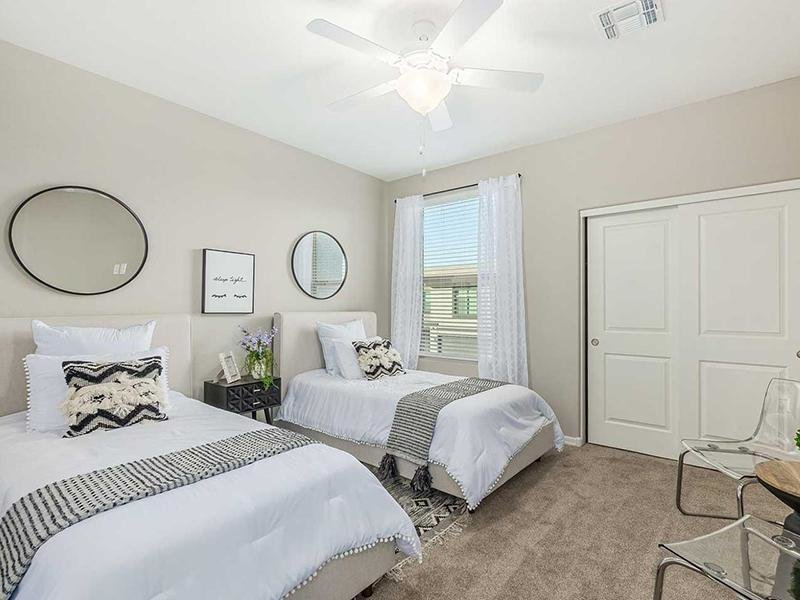 Room | Lyra Residences