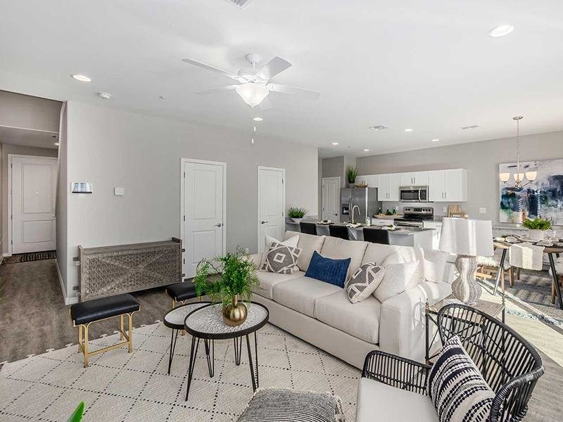 Spacious Floorplans | Lyra Residences