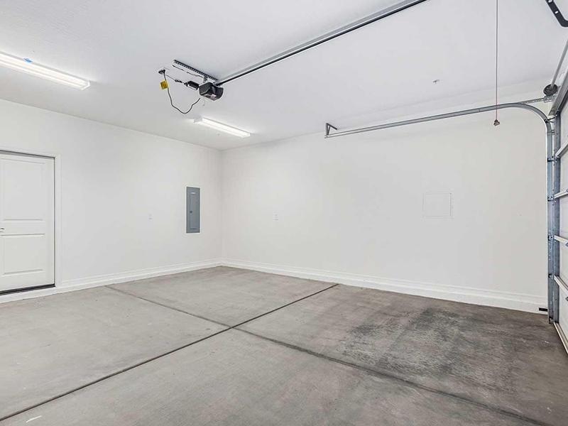 Garages | Lyra Residences