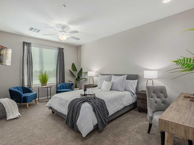 Spacious Bedrooms | Lyra Residences