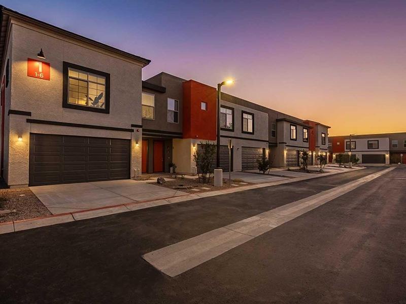 Building Exterior | Lyra Residences