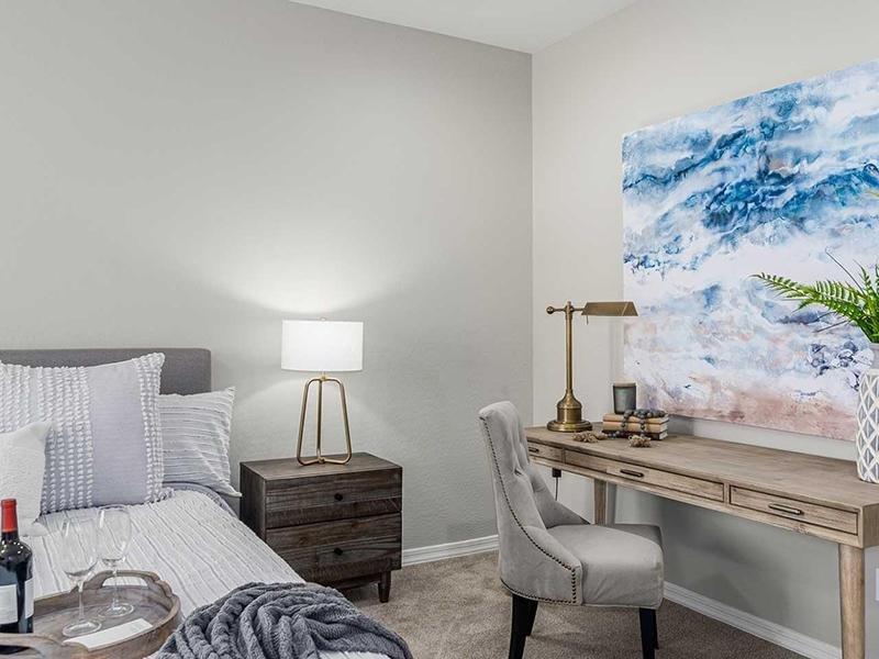 Bedroom | Lyra Residences