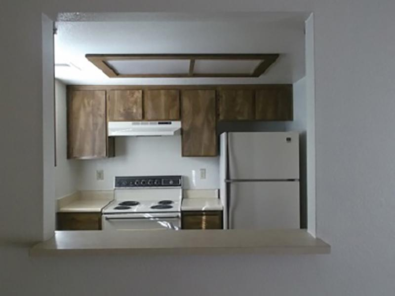 View of Kitchen | Riverbank