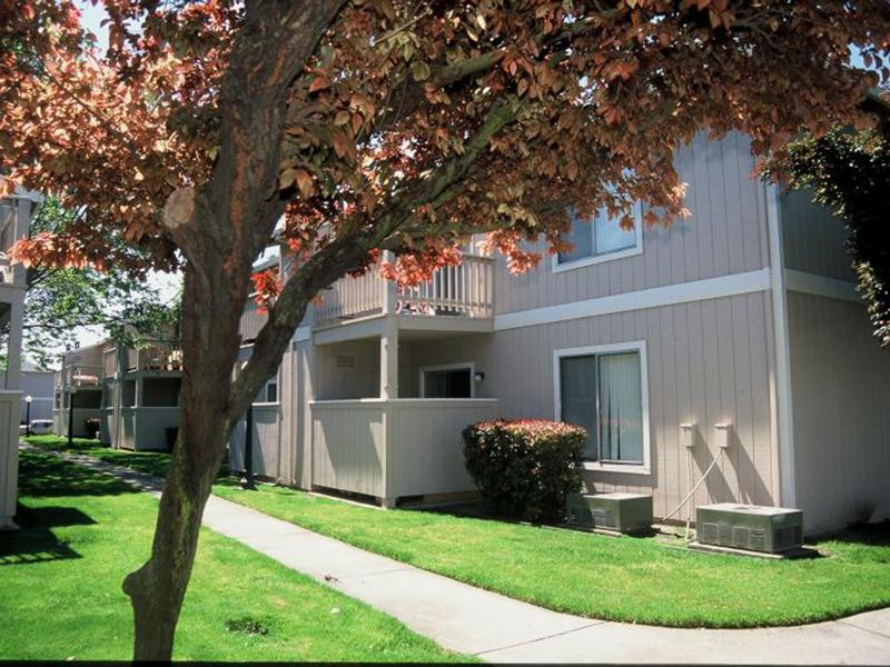Apartments Near University of the Pacific | Riverbank Apartments