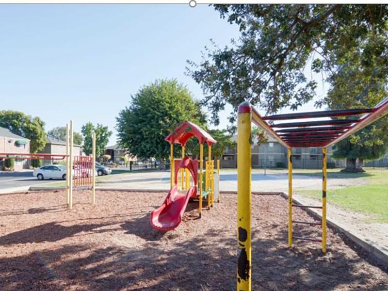 Playground   Riverbank