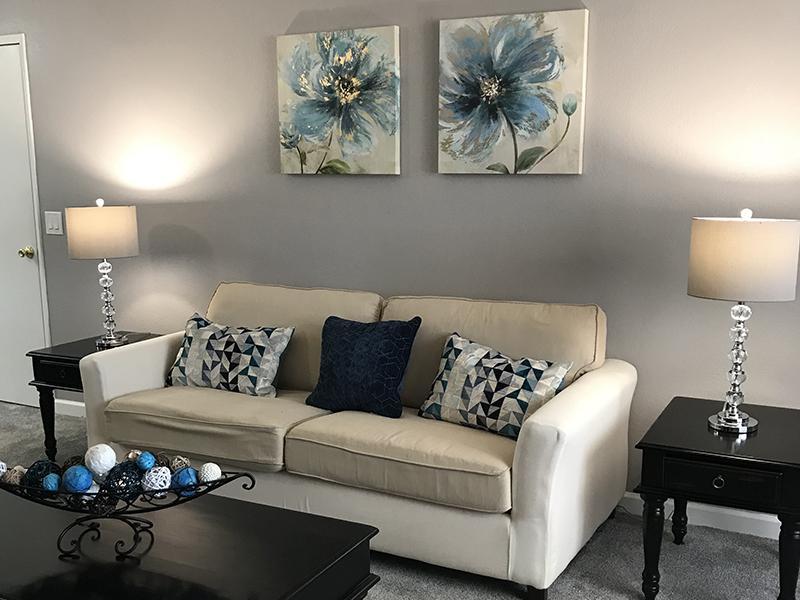 Living Room  | Reno Vista
