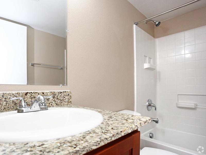 Bathroom | Country Park Vilas