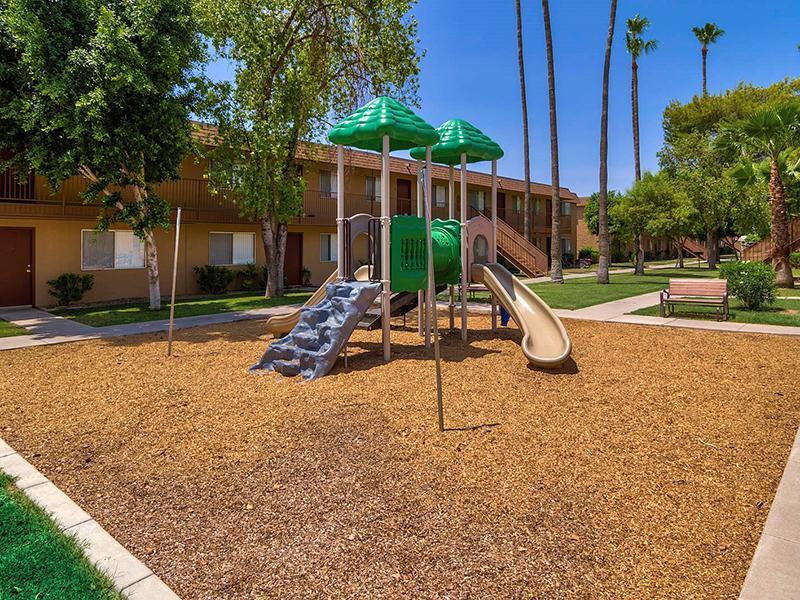 Playground | Country Park Vilas