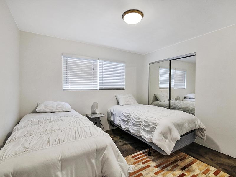 Spare Room | 454 West Brown Apartments