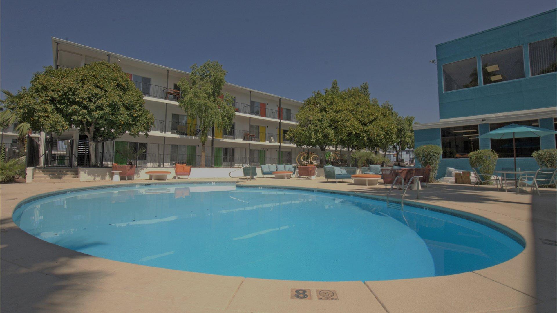 919 N Stone Avenue Tucson, AZ 85705