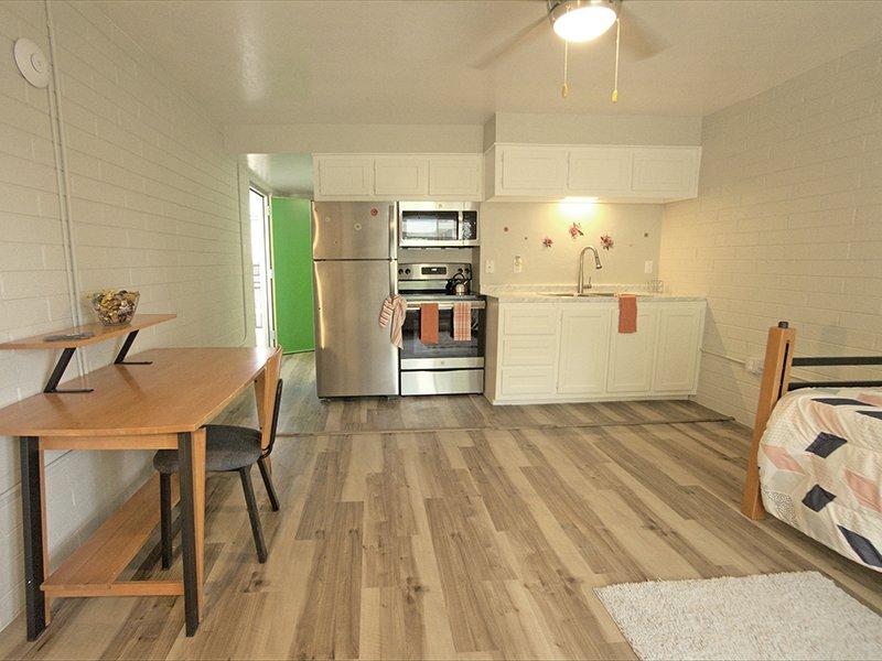 Model Interior | Sahara Apartments in Tucson, AZ