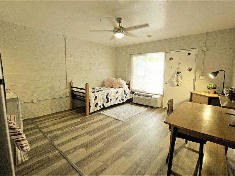 Model Studio | Sahara Apartments in Tucson, AZ