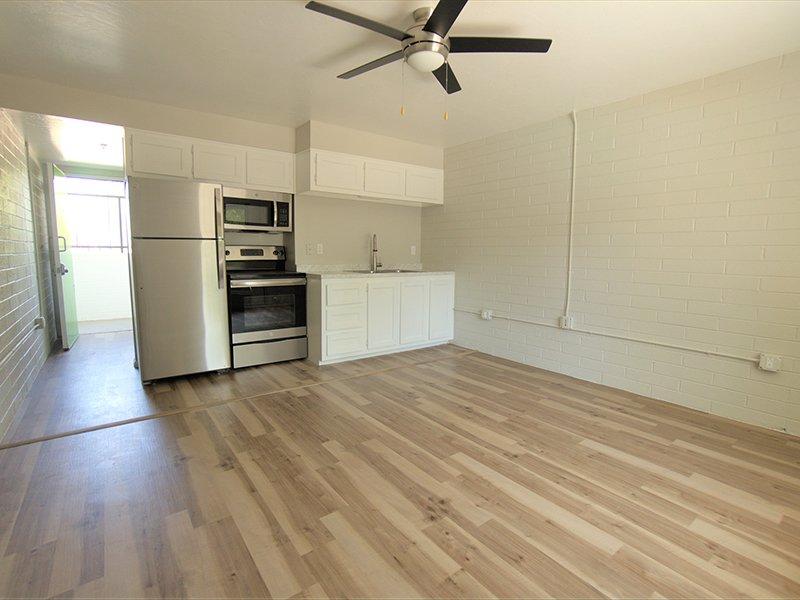 Open Floorplan Design | Sahara Apartments in Tucson, AZ